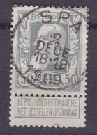 N° 78 SPA - 1905 Grosse Barbe