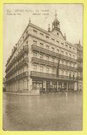 * Heist Aan Zee - Heyst (Kust - Littoral) * (Nels) Grand Hotel Du Phare, Digue De Mer, Dijk, Zeedijk, Rare, Old, TOP - Heist