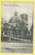 * Scherpenheuvel Zichem - Montaigu (Vlaams Brabant) * (Edition Arthur Vogels) église, Vue De Coté, Zijzicht Kerk, Rare - Scherpenheuvel-Zichem