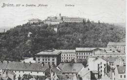 AK 0159  Brünn ( Mähren ) - Spielberg / Verlag Ledermann Um 1909 - Tschechische Republik