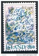 Iceland 1985 - Christmas - 1944-... Republik