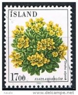 Iceland 1985 - Flowers - 1944-... Republik