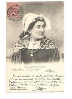 15 Aurillac Paysanne D  Aurillac - Aurillac