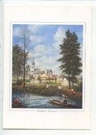 Chaillé Sous Les Ormeaux : Sur Les Bords De L'Yon - Peinture Raphaël Toussaint - Other Municipalities