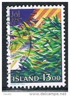 Iceland 1987 - Christmas - 1944-... Republik