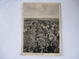 CPA  ALLEMAGNE Ludwigsburg Stuttgarter Strafse TBE - Ludwigsburg