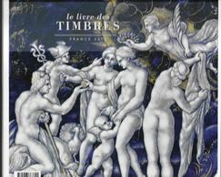 Livre Des Timbres 2015 Avec Son étui, SANS LES TIMBRES - Administrations Postales