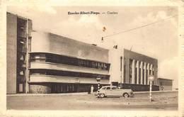 Knokke Albertstrand  Casino      I 5410 - Roeselare