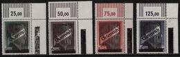 1945, Markwerte Postfrisch , Ecken!  , #a1907 - 1918-1945 1. Republik