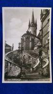 Eger Kirchenstiege Czech - Repubblica Ceca