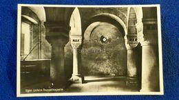 Eger Untere Doppelkapelle Czech - Repubblica Ceca