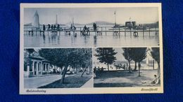 Balatonberény Strandfürdő Hungary - Ungheria