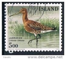 Iceland 1988 - Birds - 1944-... Republik