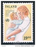 Iceland 1988 - Used - 1944-... Republik