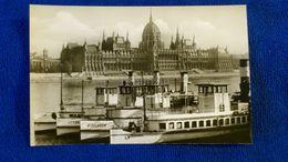 Budapest Országház Hungary - Ungheria
