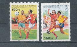 Sport - Football - Coupe Du Monde - Guinée (1958-...)