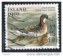 Iceland 1989 - Birds - 1944-... Republik