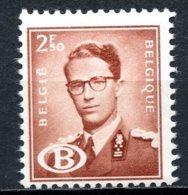 BE   S 60   XX    ---   TTB  --  Papier Blanc  --   COB : 32 Euros - Officials