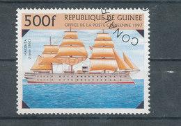 Voiliers - Guinée (1958-...)