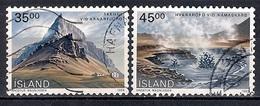 Iceland 1989 - Landscapes - 1944-... Republik