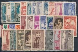 CM-98: FRANCE: Lot* Avec Année 1939 (quelques ** Dont 447) - France