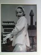 MARLÈNE DIETRICH Vintage Print - Photos