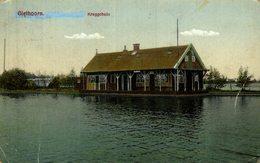 GIETHOORN KRAGGEHUIS - Giethoorn