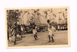 Ruanda.Danses Chez Musinga's. - Ruanda-Urundi