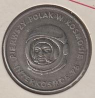 @Y@   Polen  20 Zlotty   1978    Unc            (4872) - Polen