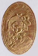 PRINT From J. STERN BERLIN -  PARFUM  ROSE  LA  FRANCE - Cc 1910/ - Labels