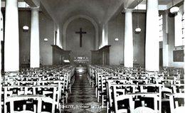 EGHEZéE   Intérieur De L' église. - Eghezée