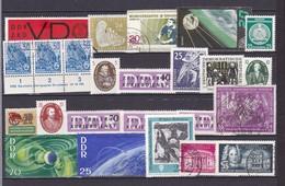 DDR - Sammlung - DDR