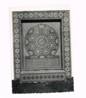 Exposition Universelle De Bruxelles.1958.Pavillon Du Maroc.Une Fontaine. - Wereldtentoonstellingen