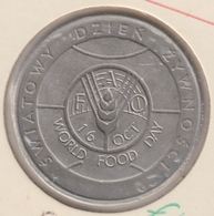 @Y@   Polen  50 Zlotty   1981    Unc      FAO      (4879) - Polen