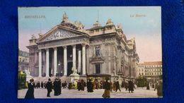 Bruxelles La Bourse Belgium - Belgio