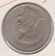 @Y@   Polen  50 Zlotty   1981    Unc          (4880) - Polen