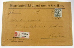 Yugoslavia 59 - Storia Postale
