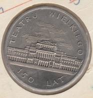 @Y@   Polen  50 Zlotty   1983    Unc          (4881) - Polen