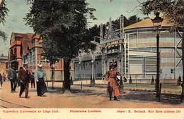 Liege Luik  Exposition 1905     Photorama Lumiere     I 5458 - Luik