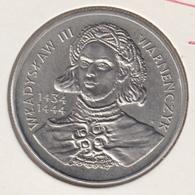 @Y@   Polen  10.000   Zlotty   1992    Unc          (4892) - Polen