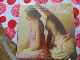 Francis Lai- Bilitis - Soundtracks, Film Music