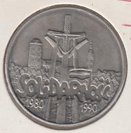@Y@   Polen  10.000   Zlotty   1990    Unc          (4891) - Polen