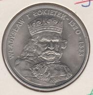 @Y@   Polen  100   Zlotty   1986    Unc          (4887) - Polen