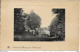 FREUX ..-- Château De REMAUX . De WIDEUMONT Vers SAINT-GILLES . Voir 3 Scans . Verso . - Libramont-Chevigny