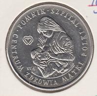@Y@   Polen  100   Zlotty   1985    Unc          (4886) - Polen