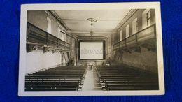 Malonne Institut St-Berthuin Salle Des Fétes Et Cinéma Belgium - Belgio