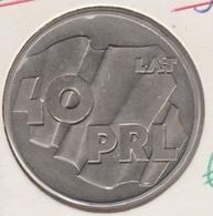 @Y@   Polen  100   Zlotty   1984    Unc          (4883) - Polen