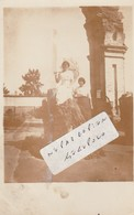 MENDOZA - Deux Jeunes Femmes Qui Posent En 1912 ( Carte-photo ) - Argentina