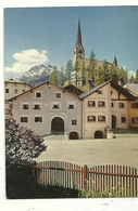 SCUOL-TARASP-VULPERA  1250  M.  ANNO    1964 - Svizzera