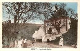 Cpa Du Maroc, Rabat, Marabout De Chellah - Rabat